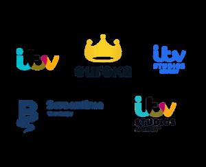 Production Company logos colour